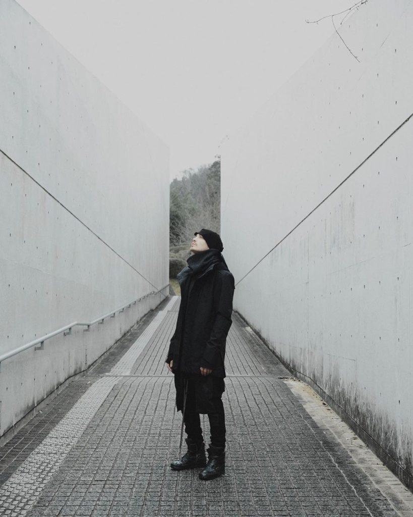 出張撮影 ロケ ヘアメイク 大阪 撮影 ファッション ブランド モデル  patrick-osaka