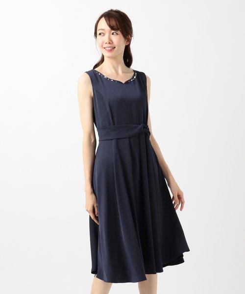 X型の女性の服装 婚活(お見合い)の女性の服装