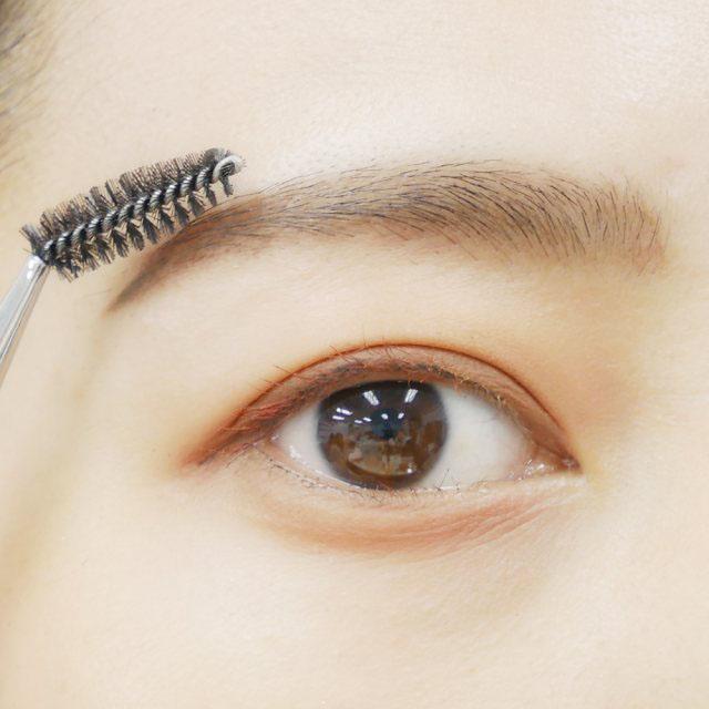 美人眉毛の整え方