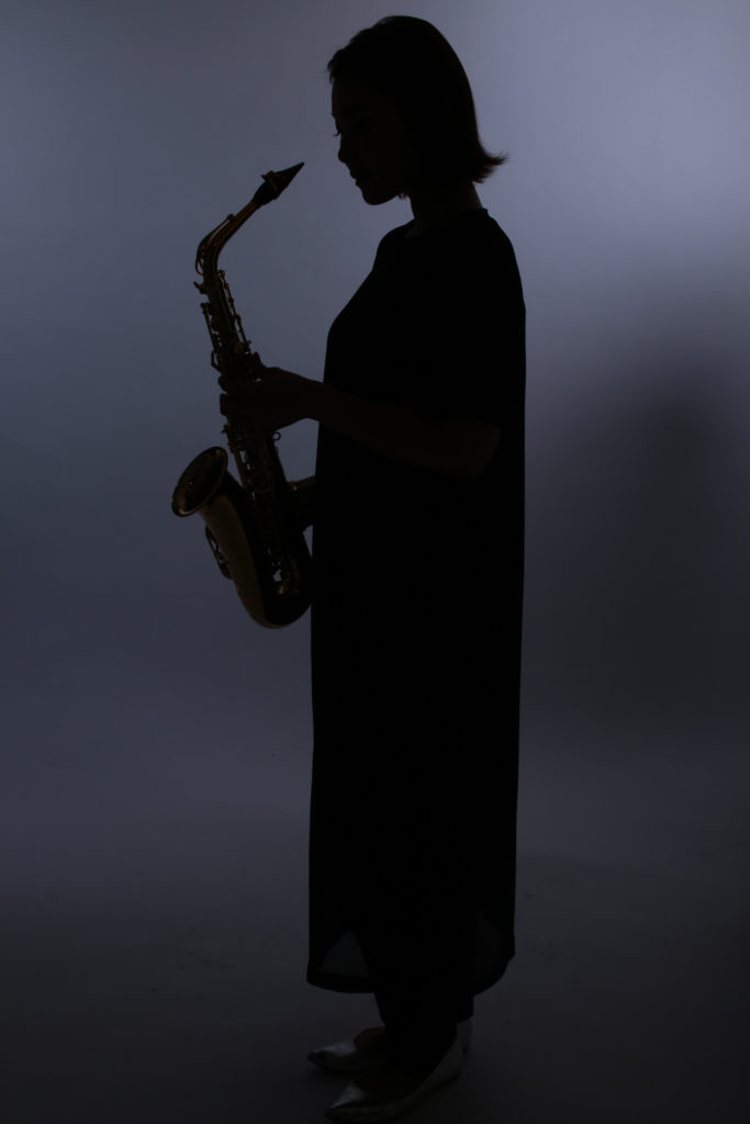 パトリック大阪のサックス奏者のプロフィール写真