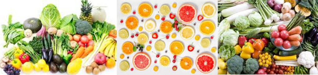 ニキビができやすい肌におすすめの食事・栄養 ニキビ肌の人が気をつける食べ物