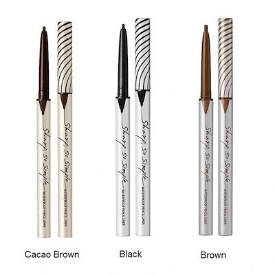 CLIO(クリオ) / Sharp So Simple Waterproof Pencil Liner