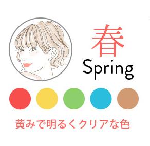 イエローベース春タイプ
